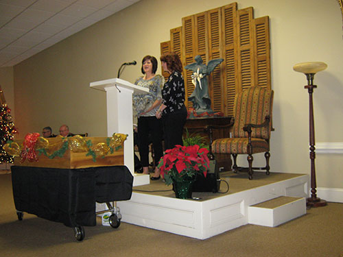 Ascension Funeral Group