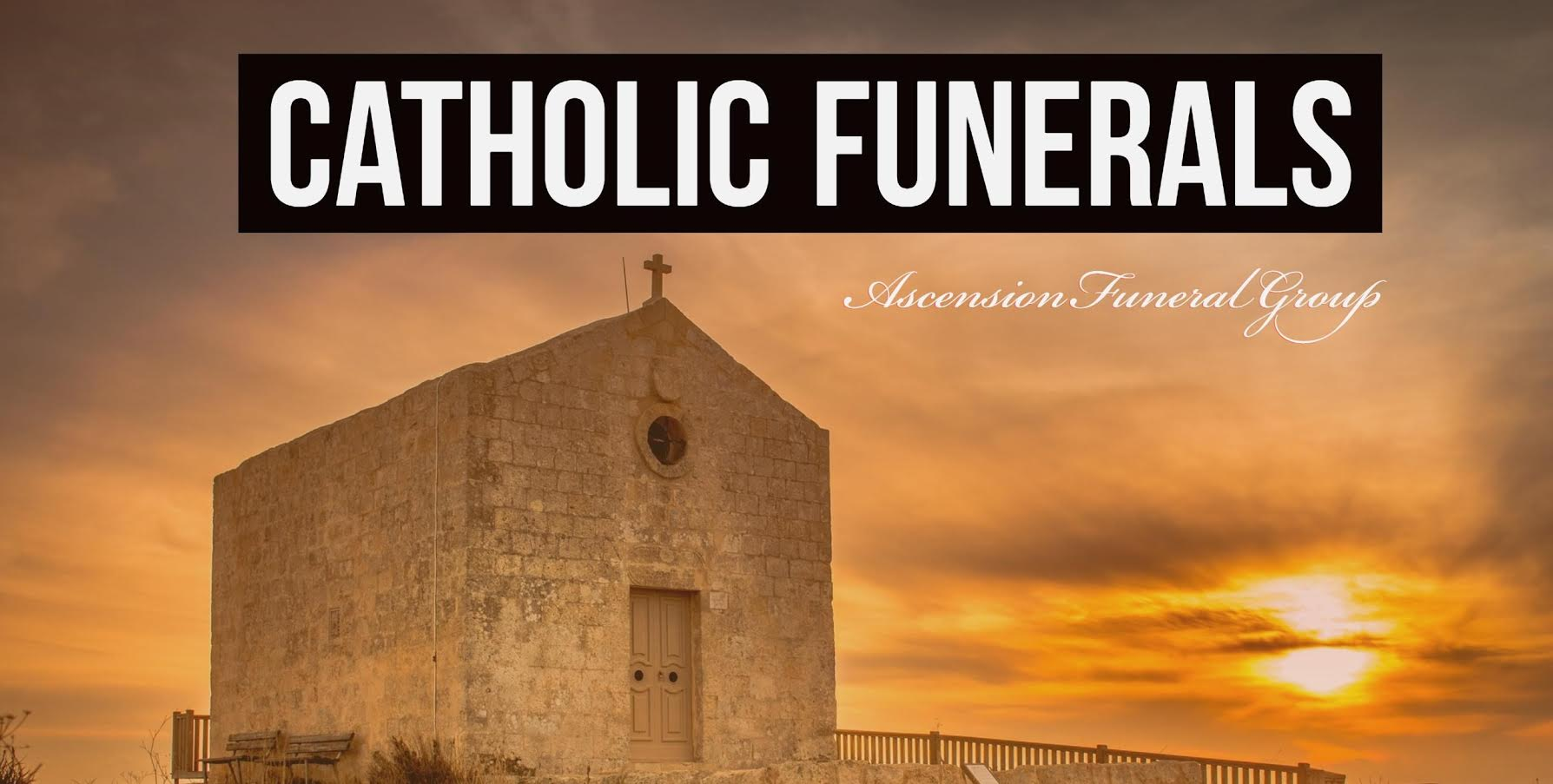 catholic funerals in mobile and saraland al